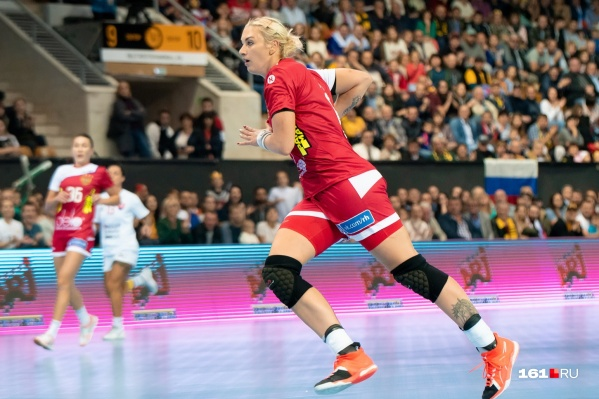 На чемпионат Европы Анна Сень не поехала из-за травмы