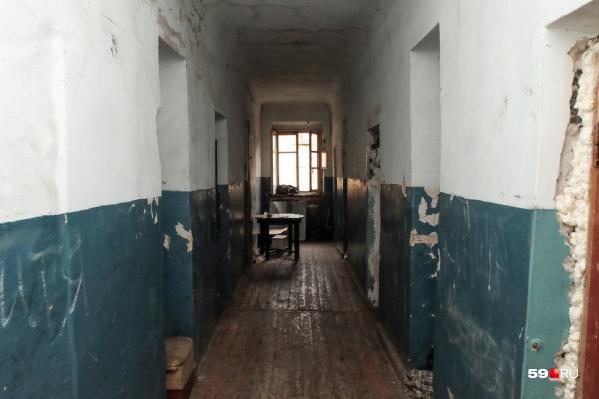В капремонте нуждаются многие дома Прикамья