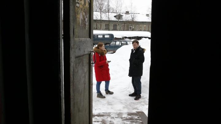 «Мы морально здесь уже не можем находиться»: как семья из Архангельска борется за достойное жилье
