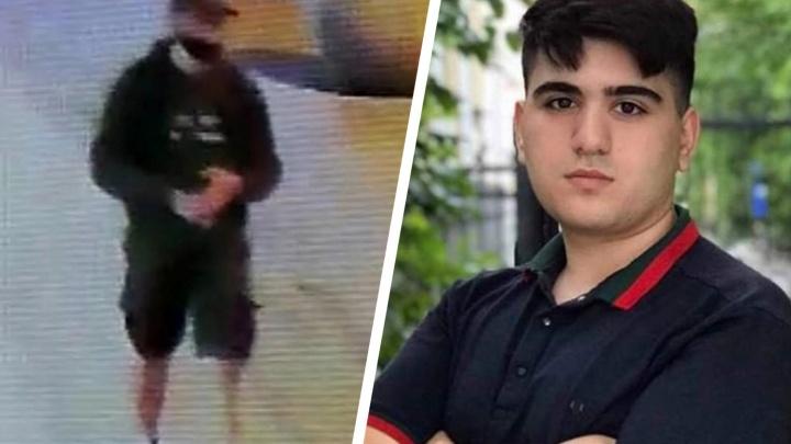 В Волгограде за информацию об убийце 17-летнего студента пообещали миллион рублей