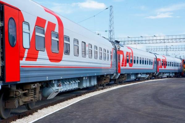 В поезде «Жигули» — 12 купейных вагонов
