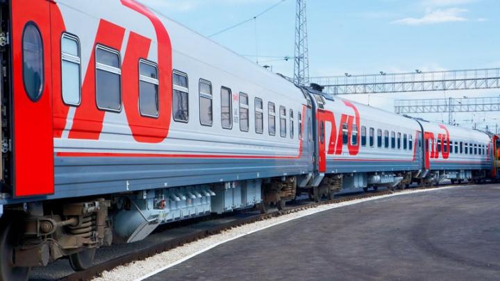 В самарском Минтрансе назвали даты запуска фирменного поезда «Жигули»