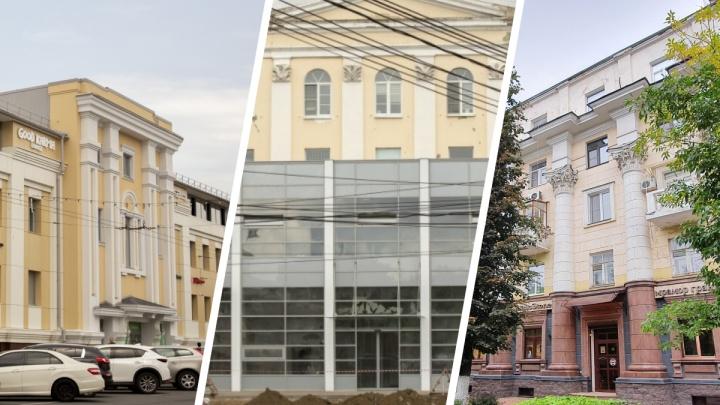 Редизайн, реновация, реконструкция: как в Ярославле исторические здания перекраивают в новодел