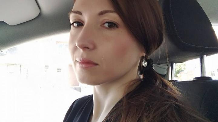 В лобовом ДТП на трассе погибла бывший пресс-секретарь мэрии Таганрога