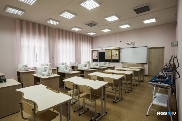 Сейчас Роспотребнадзор следит за работой 43 образовательных организаций