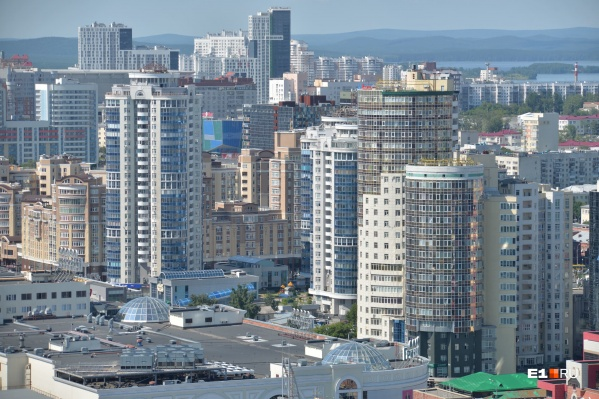 На рынке жилья сохраняется положительная динамика цен