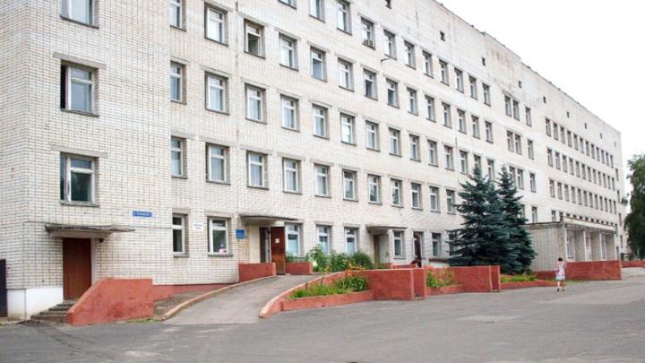 В Балахнинской больнице назвали виновного в затоплении кардиологического отделения и оперблока