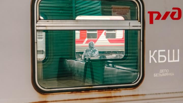 Для жителей Волгаря хотят построить железнодорожную станцию