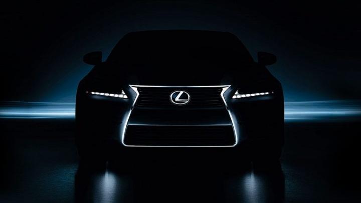 История создания Lexus: как бренд стал премиальным