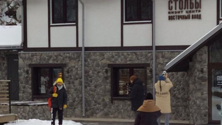 В Красноярск снова приехала съемочная группа популярного тревел-шоу «Орел и решка»