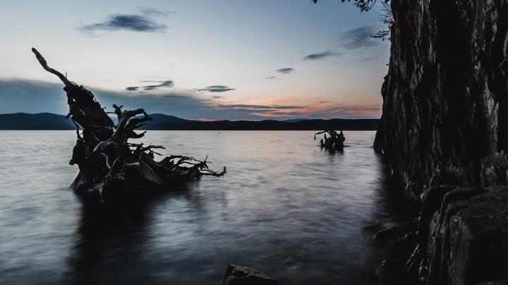 Феерично. Власти Челябинской области придумали, как спасти озеро Тургояк