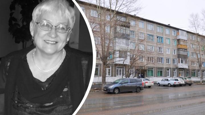 «Ни разу в жизни не взяла больничный»: от ковида скончалась медик с 52-летним стажем