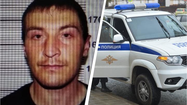 Уральского Раскольникова, который избил старушку ради 10 тысяч рублей, задержали