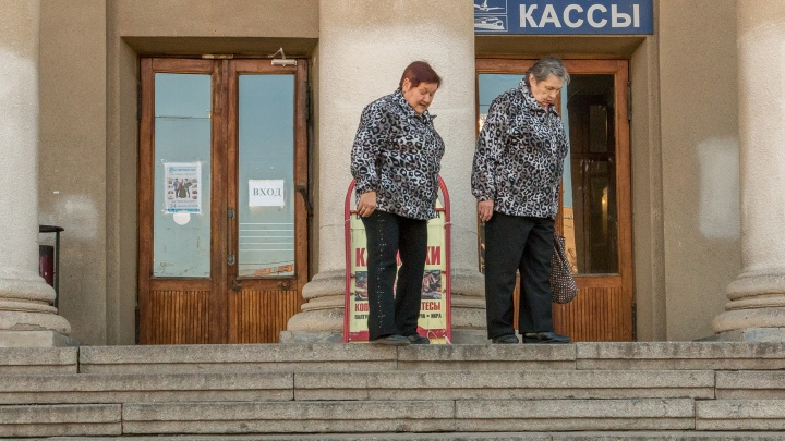 Самарским ветеранам уже в мае вернут выплаты, отмененные в 2017 году