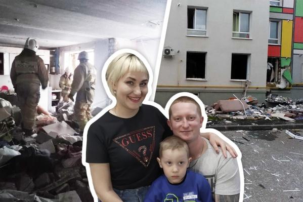 Денис и Вера Ждановы получили серьезные травмы — их сын чудом уцелел