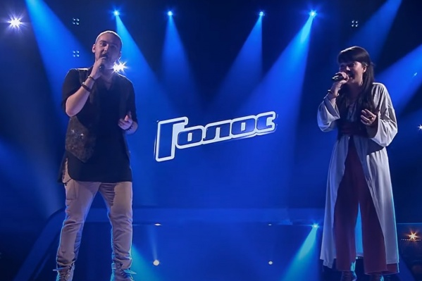 Максим и Александра спели хит группы«5'Nizza» «Весна»