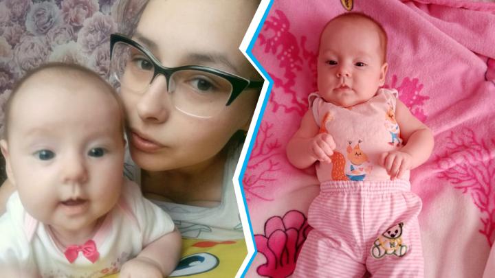 В барабинской больнице умерла трёхмесячная девочка — её привезли с повышенной температурой