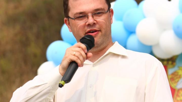 Суд решил выпустить на свободу бывшего мэра Бердска