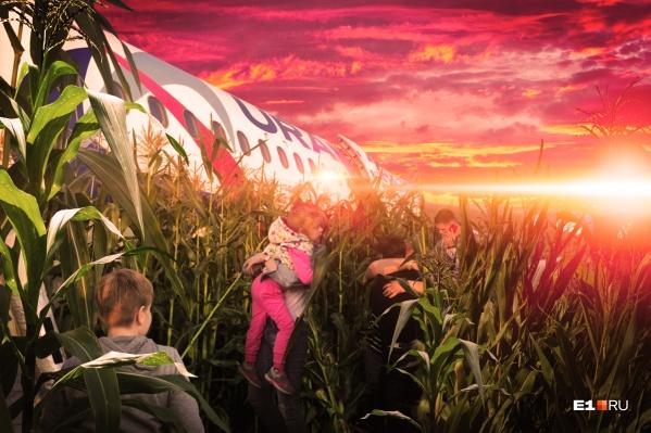 """У всех героев этого текста """"чудо на кукурузном поле"""" оставило свой след в жизни"""