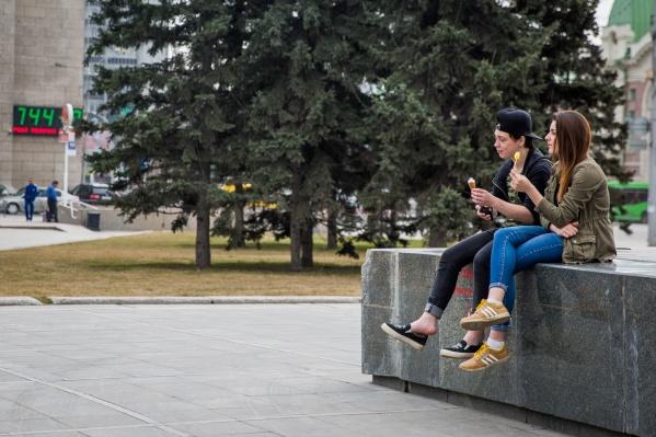 Чем может гордиться нынешний Новосибирск? Предлагайте свои варианты в комментариях