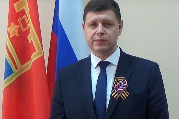 Роман Иванов до прихода в политику занимался бизнесом