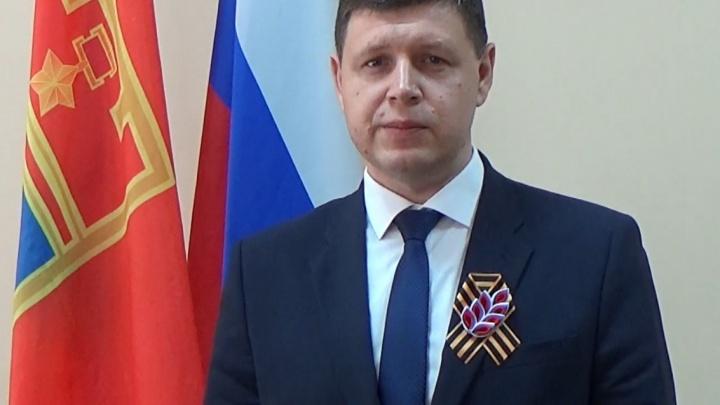 В Волгограде главой района сделали многодетного отца