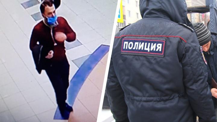 «Хотел посмотреть, как сработает полиция»: в Тольятти задержали мужчину, который «заминировал» ТЦ