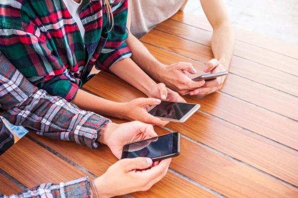 В тарифные планыTele2 уже включен безлимитный доступ к мессенджерам и популярным социальным сетям
