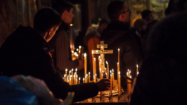 В Самаре еще один православный храм подал в суд на мэрию