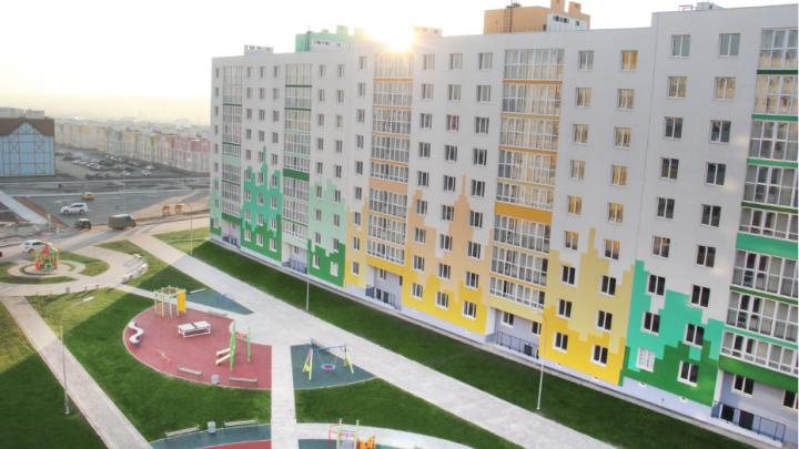 Самарцы смогут купить квартиры в «Кошелев-проекте» без первоначального взноса