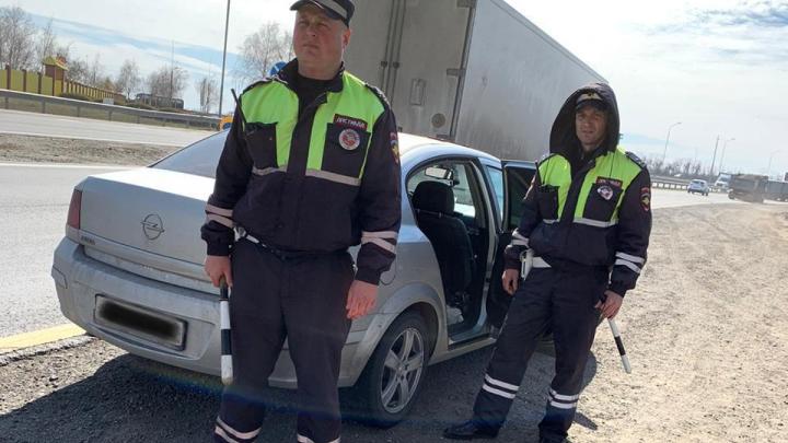 Ростовские полицейские перехватили наркокурьера из Москвы. Он вез 2 кг веществ