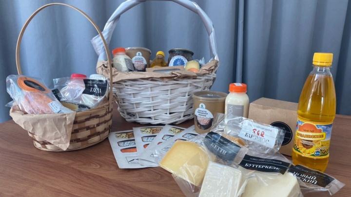 Южноуральские бренды приняли участие в гастрономическом конкурсе «Вкусы России»