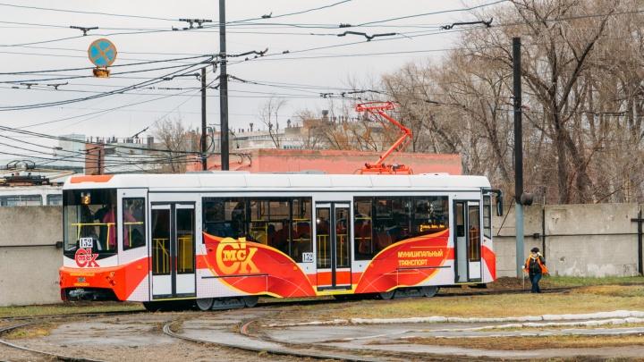 Тарифы на проезд в трамваях и троллейбусах предложили поднять на 13рублей