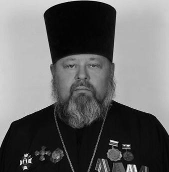 В Кузбассе умер священник с подтверждённым COVID-19. Он 35 лет служил в одном храме