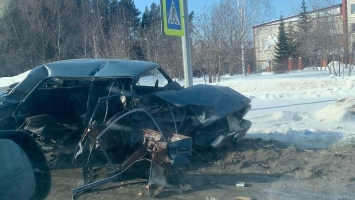 «Мы стоим, бензин закончился»: коллега погибшей в ночном ДТП на Одоевского рассказал подробности