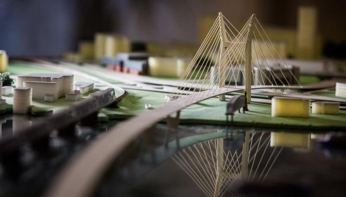 Участок Ипподромской сужают на полгода из-за строительства четвёртого моста