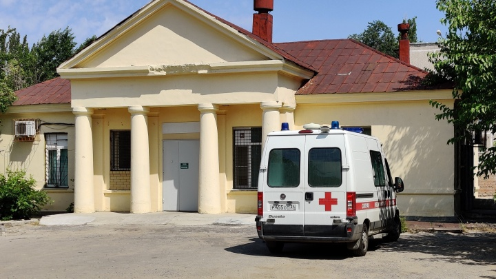 В Волгограде рассказали о страшных рекордах COVID-19, убивающего пациентов