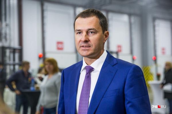 Мэр Ярославля наконец опубликовал декларацию за прошлый год