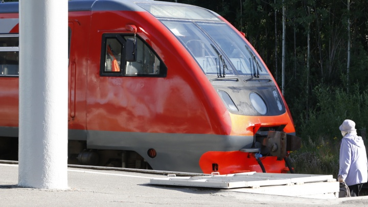 В пути — 5 часов: первый рейс экспресс-поезда из Архангельска в Онегу планируют на 7 сентября