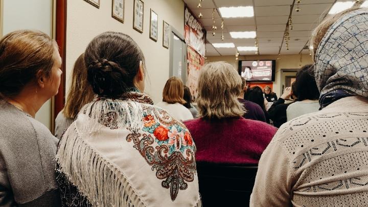 Депутат Госдумы поддержала тюменцев, протестующих против дистанта в школах