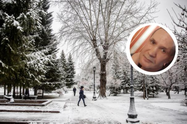 Мужчина-эпилептик без пальцев вышел из дома и пропал в Дзержинском районе