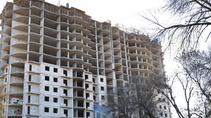 На поддержку обманутых дольщиков Ростовской области потратят 2,3 миллиарда рублей