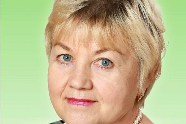 Лидия Беккер на протяжении 35 лет работала школьным учителем