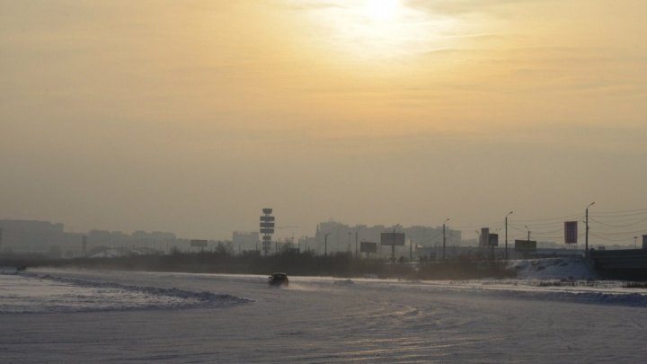 Крупная газовая компания за три года построит для себя научный центр в Зареке