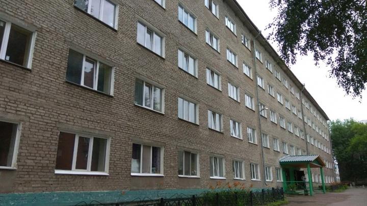 В общежитии одного из вузов Уфы выявили вспышку коронавируса