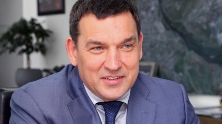 «Мы думали: придет лето, солнце и коронавируса не будет»: мэр Новокузнецка — о COVID-19