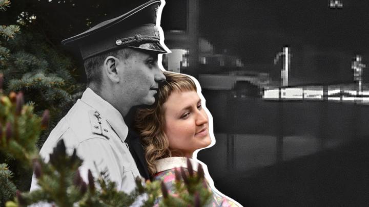 «Отдал жене ключи и ушёл в вечность»: последний день офицера ВКС, которого ограбили при смерти