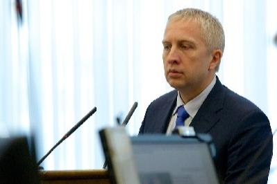 Николай Зуев станет новым заместителем председателя правительства