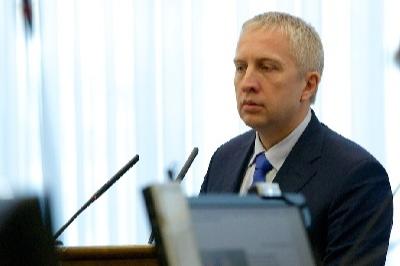 Губернатор назначил нового заместителя председателя правительства края
