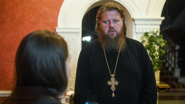 «Мы его таким не знали никогда»: священник Храма на Крови — о скандальном монахе Сергии и церковном суде